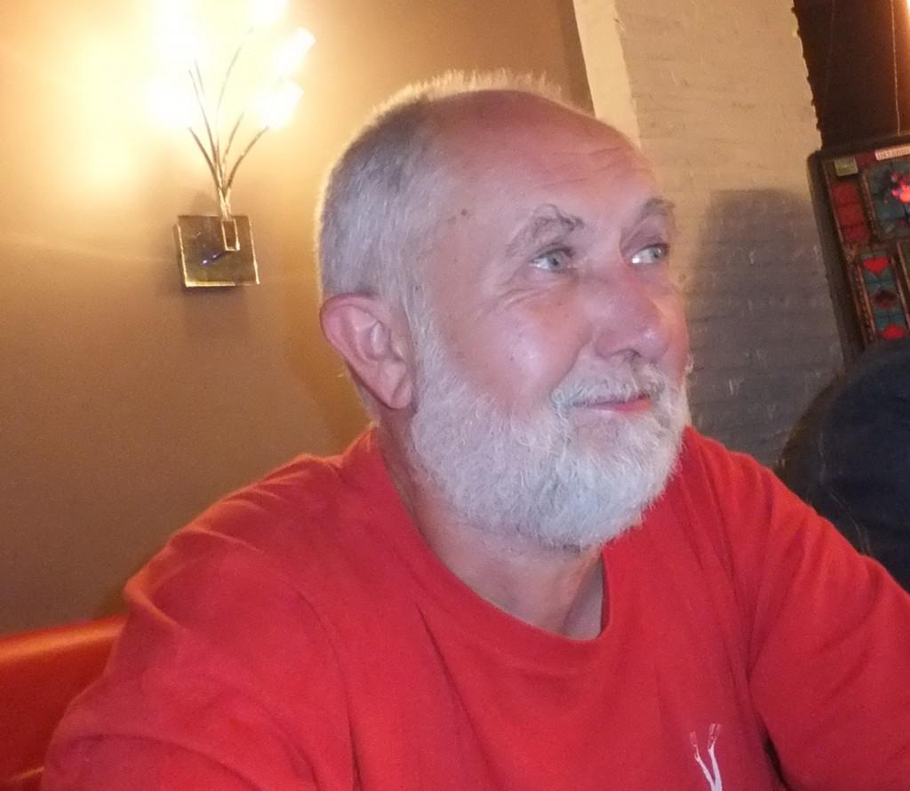 José Guillaume